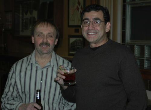 2006 Winter Dinner