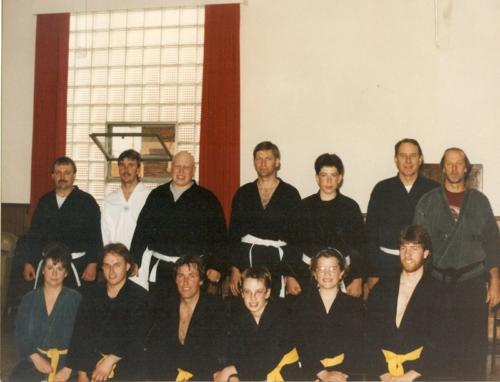 Danish Brotherhood 1992