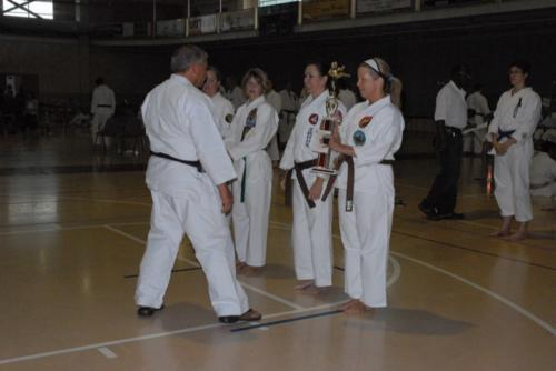 USKK Grand Nationals 2009