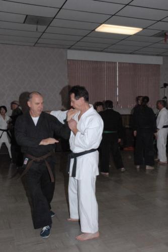 Hanshi Koeppel Seminar 2009