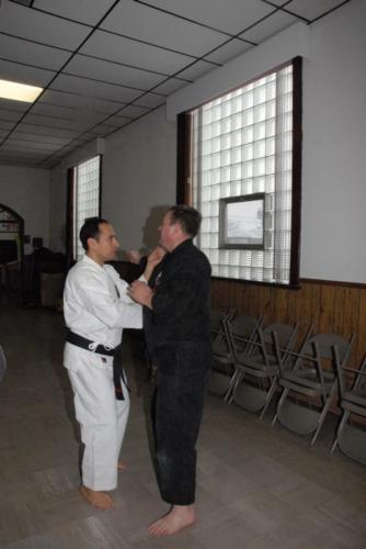Koeppel Seminar 01-17-09