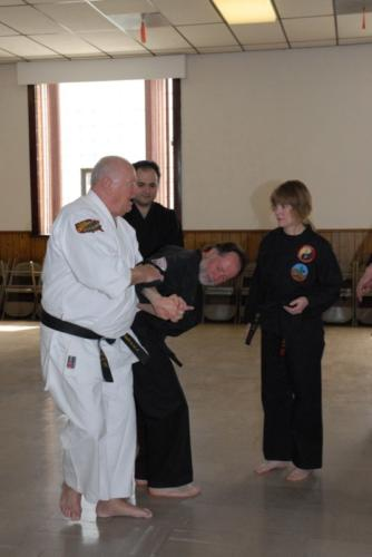 Master Koeppel Seminar 03-22-08