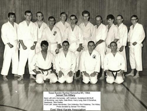 Toozai Karate Kyokai edited Final good
